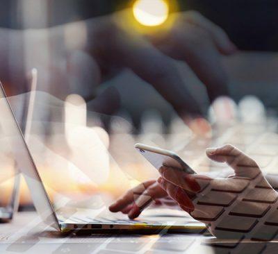 UConn Online Remote Sensing Graduate Certificate, Online Learning