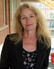 UConn Online Remote Sensing Graduate Certificate, Donna Campbell