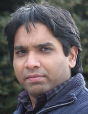 UConn Online Remote Sensing Graduate Certificate Program Faculty Member: Chandi Witharana headshot
