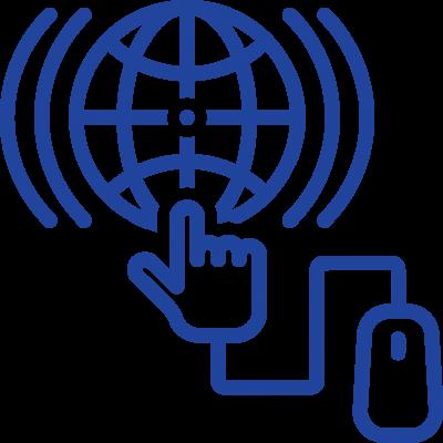 UConn Remote Sensing Online Graduate Certificate, Online Learning