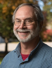 UConn Online Remote Sensing Graduate Certificate Program Faculty: Tom Meyer Headshot